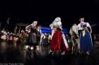 XIII Światowy Przegląd Folkloru INTEGRACJE 2013