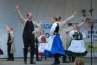 Dni Łazarza - maj 2012