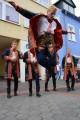 Festiwale w Bitburgu (Niemcy) i w Szegedi (Węgry) - lipiec 2016