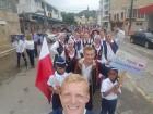 Puerto Rico - czerwiec 2017