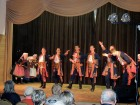 Koncert w Ośrodku Kultury w Mirosławcu - 23 listopada 2014 r.