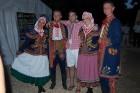 Festiwale w Bułgarii i Słowenii - czerwiec 2011