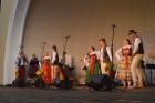 Światowy Przegląd Folkloru INTEGRACJE 2019