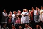 Światowy Przegląd Folkloru INTEGRACJE 2017