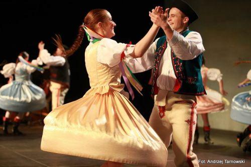 Tańce i Zabawy Górali Spiskich